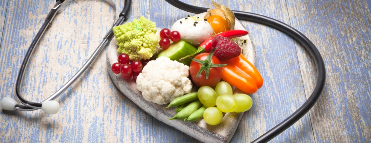 diet for cardiac rehab