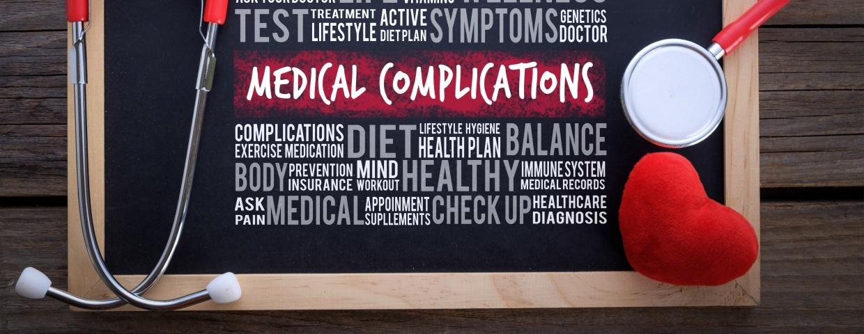 prevent medical complications