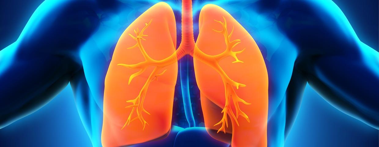 respiratory splinting