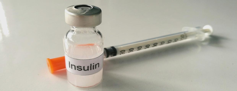 insulin shot